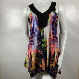 3For$20 Susan Lawrence Sleeveless Top size: Large